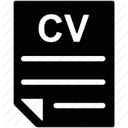 Sample of curriculum vitae cv